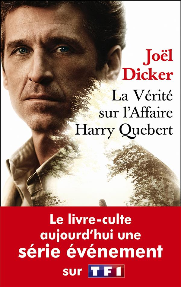 LA VERITE SUR L'AFFAIRE HARRY QUEBERT POCHE SERIE DICKER JOEL B.DE FALLOIS